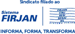 Logo de Sistema Firjan